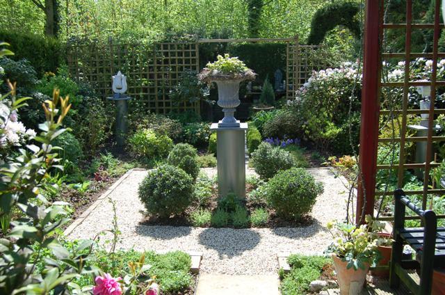 Bloementuin 2 for Www bloem en tuin nl